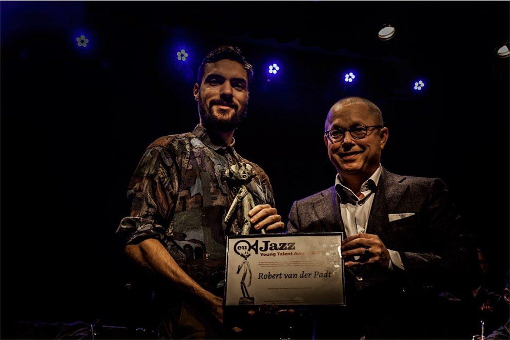 Eujazz Young Talent Award